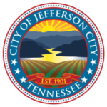 Jefferson City TN seal
